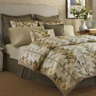 مفروشات و اغطية السرير روعة كلها سحر و الوان تاخد العقل
