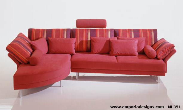 غرف نوم أحمر × أحمر