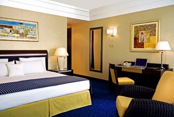 افندق الشيراتون وهران الجزائر معلومات+ الصور ا