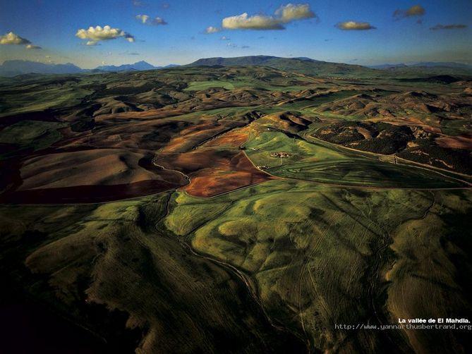 اجمل مناطق الجزائر