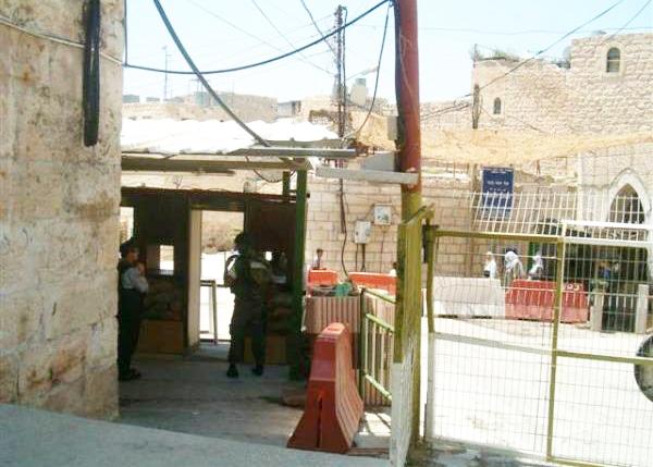 ●  ~ مدينة الخليل في فلسطين..! ●