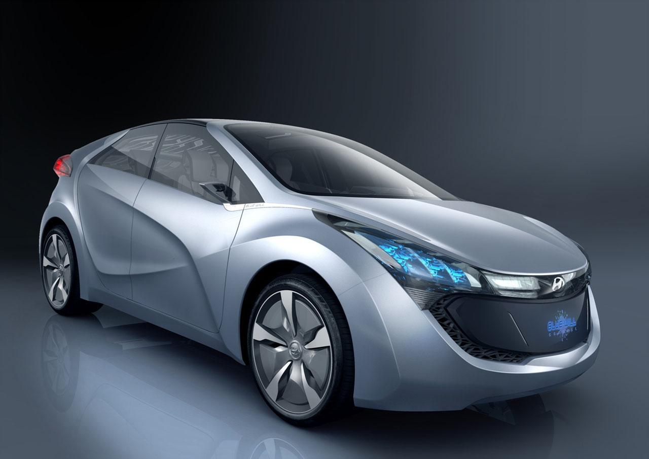 سيارة موديل 2011