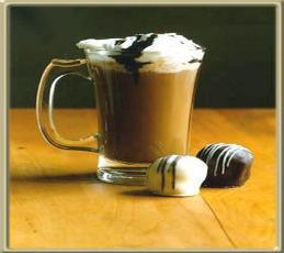 ملف القهوه - جميع انواع القهوة