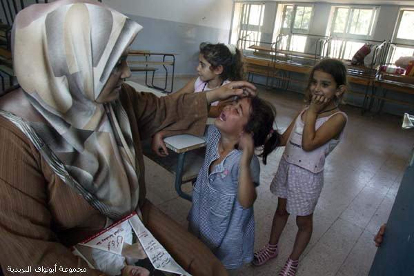 صور الحرب على لبنان