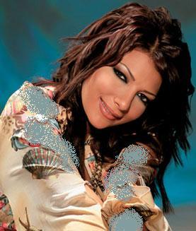 مكياج روعة , مكياج أحمد قبيسي وبسام فتوح