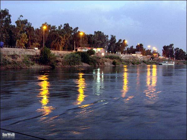 صور من مدينتي الموصل