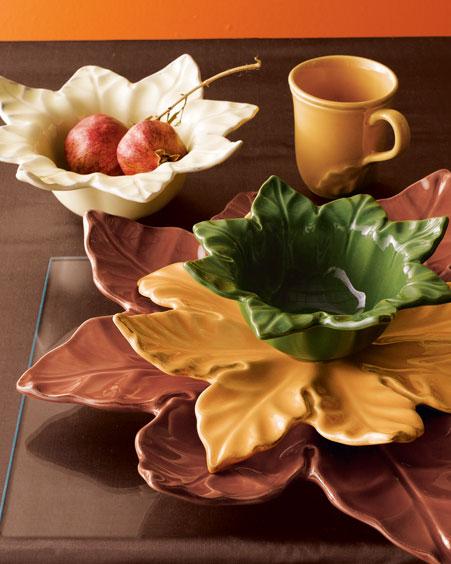 اطقم جميلة حق طاولة الاكل