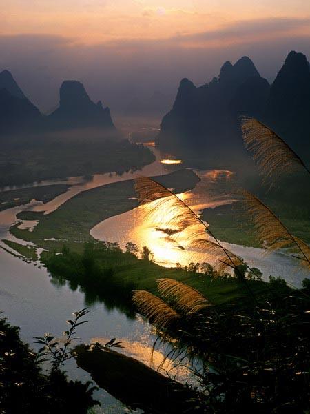 السياحه في الصين..خيال