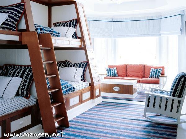 غرف نوم للبنات   غرف نوم بنات انيقة وفخمه   منتديات عبير
