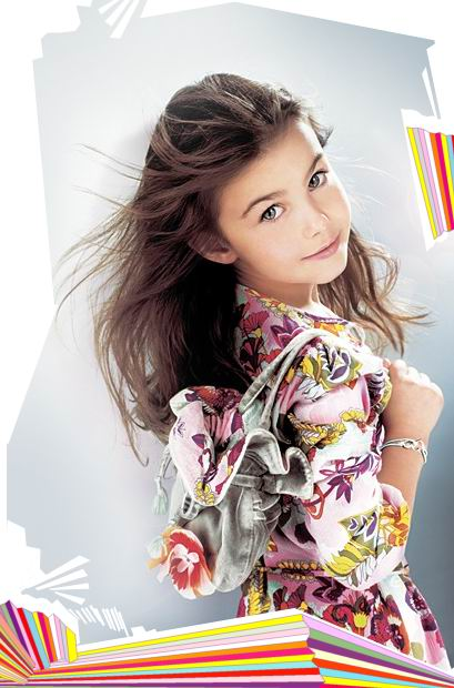 Dior for kids