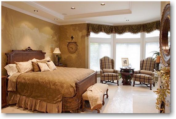 غرف نوم للعرايس