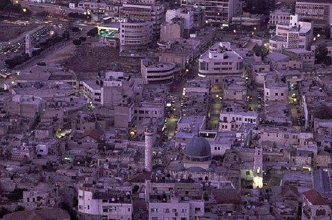 فلسطين كما لو تروها من قبل