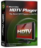 برنامج مشاهدة القنوات الفضائيه BlazeVideo HDTV Player