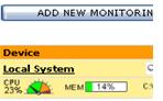 برنامج مراقبة الشبكه ServersCheck Standard