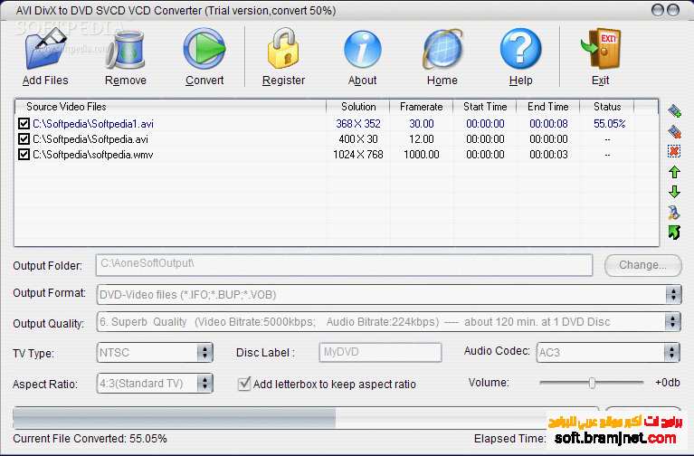 Svcd Converter - Free downloads and reviews - CNET ...