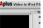برنامج تحويل كل ملفات الفيديو Aplus Video to iPod PSP 3GP Converter