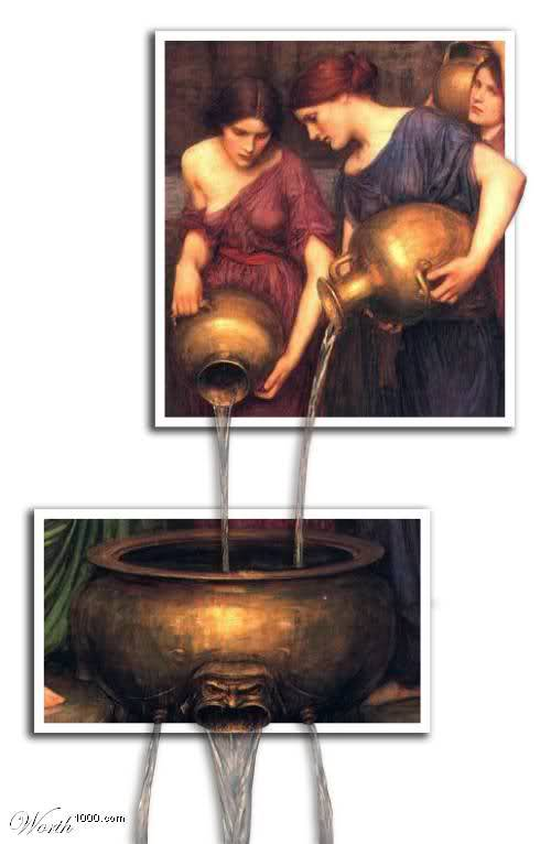 صور خيال - رسومات ايمن مالكي