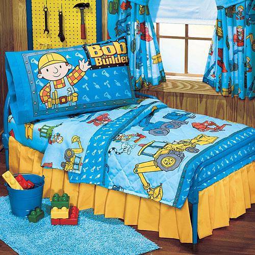 غرف نوم للأطفال