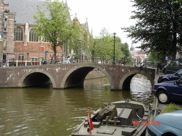 صور من هولندا مدينة الورد