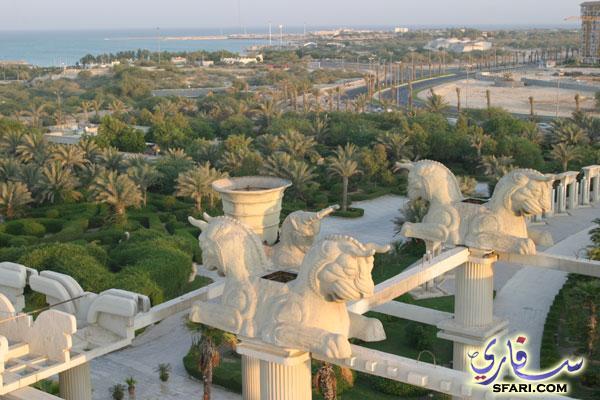 جزيرة كيش في ايران