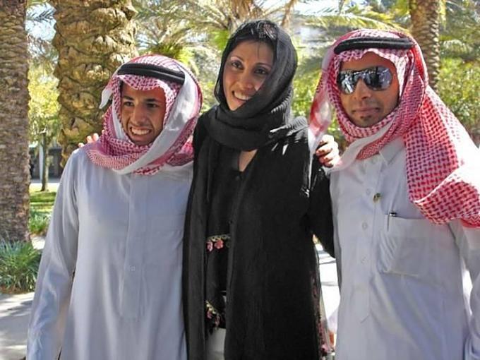 شباب السعوديه في امريكا