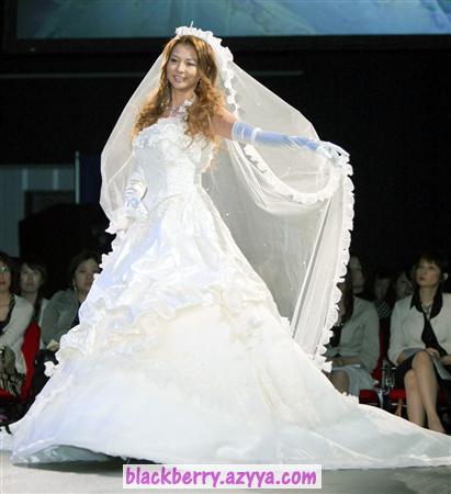 فساتين زفاف وخطوبة