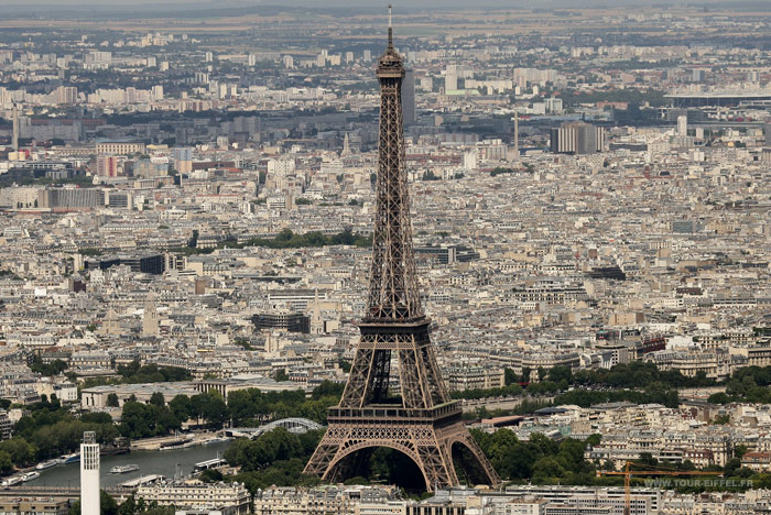 Eiffel Tower - برج ايفل