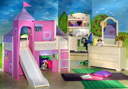 غرف اطفال , احلى غرف اطفال