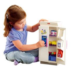 ألعاب طفلك من الولادة حتى عمر خمس سنوات