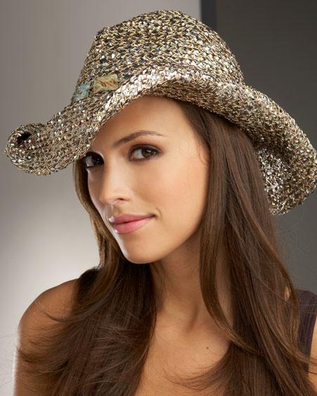 قبعات كيوت