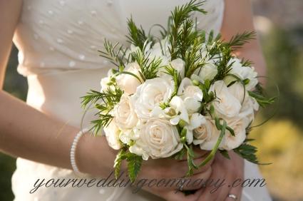 مسكات العروس... قمةفي الروعة