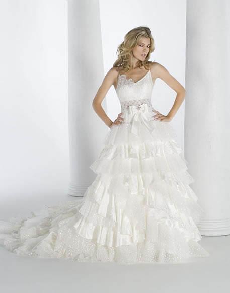 أزياء..موضة للعرائس