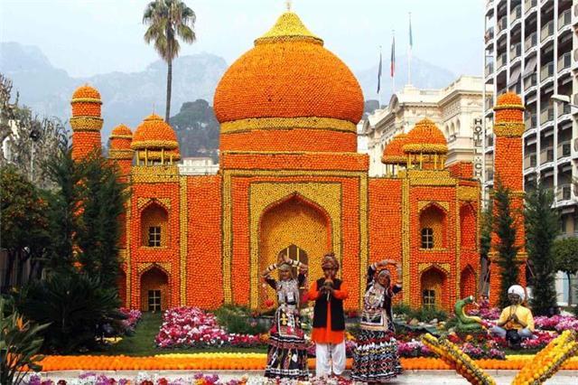 مهرجان البرتقال