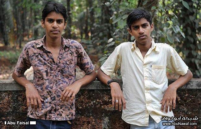 قرية التوائم في الهند..