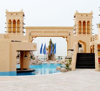 أفضل شاليهات في البحرين