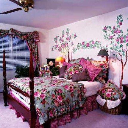 أهمية غرفة النوم