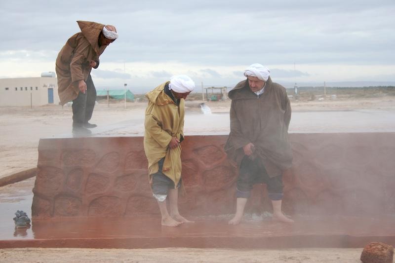 صور سياحية منوعة من مختلف ولايات الجزائر