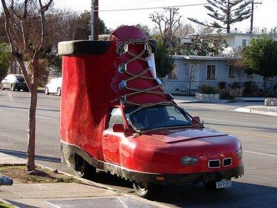 صور سيارات غريبة