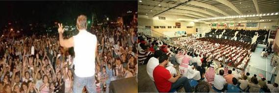 عاجل جدا جدا العفاسي وتامر حسني بالصور