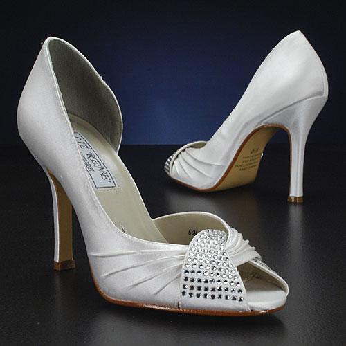 أحذية عروس لاشيك وأحلى عروس