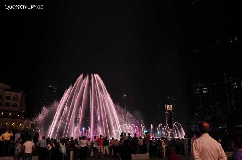 رد: صور اكبر برج في دبي ونوافيره الرائعة