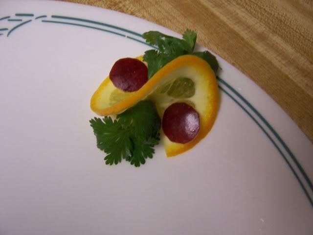 اشكال للتفنن بتقديم الخضروات اتمنى تعجبكم .