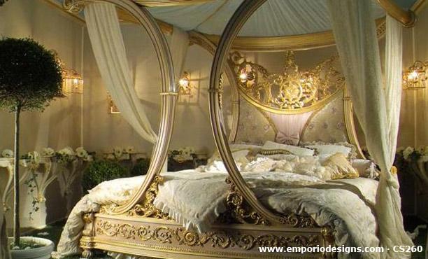 غرف نوم ذووق