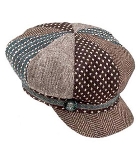 قبعات 2009