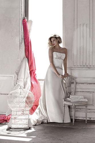 فسساتين عروس و باقي احتياجات العروس