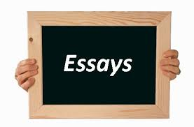 Different types of essays to write - OrazioDellaPenna