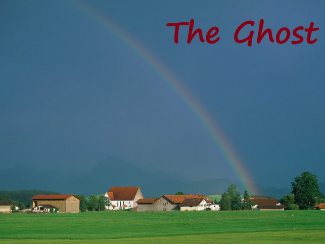 The ghost new