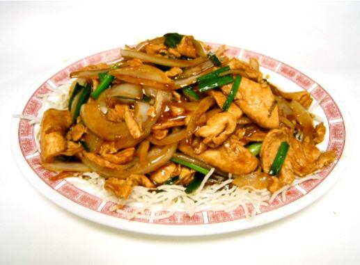 اكلات صينيه بالصور والمقادير والطريقه لكل اكله