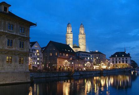 صور زيورخ - Zurich