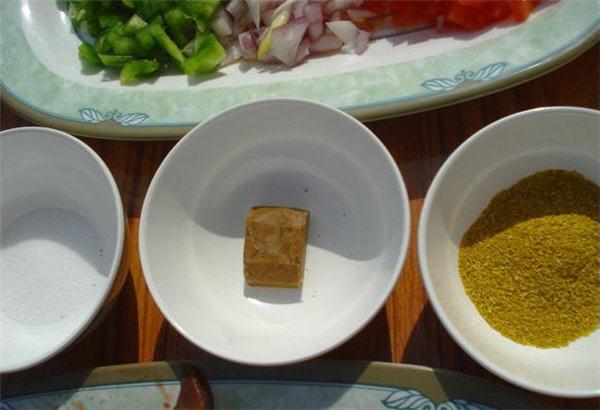 طريقة طبخ كبدة الغنم بالصور ....